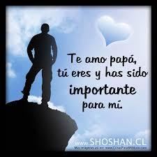 te amo papá 2