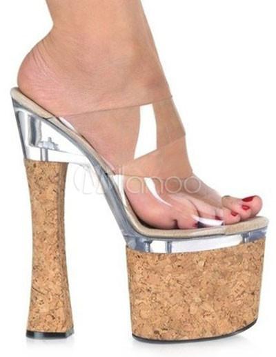 zapatos de madera 2