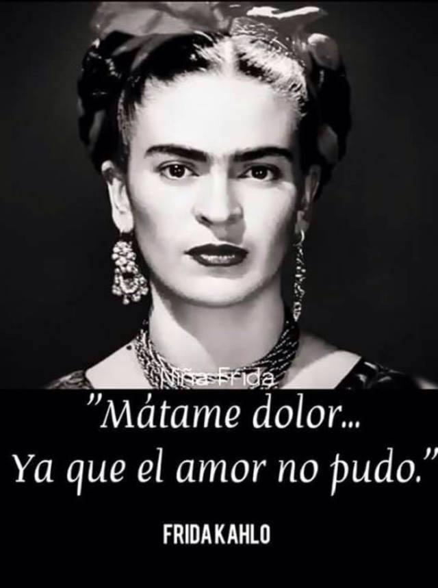 Imágenes Con Frases De Frida Kahlo Descargar Imágenes Gratis