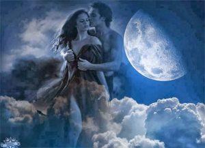 Amor y pasión 4