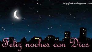 Buenas noches con Dios 2