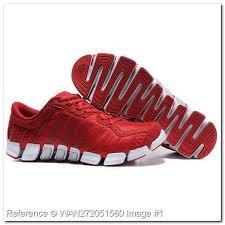 adidas en color rojo para mujer