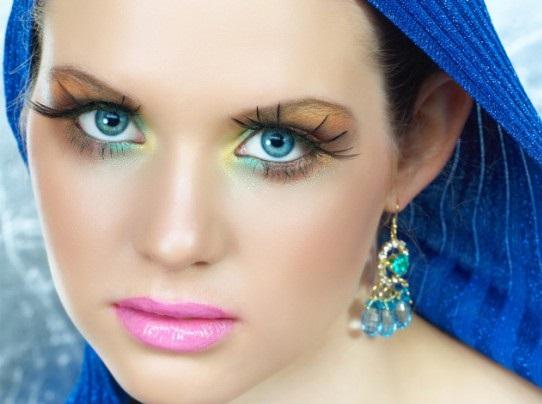 Imágenes Hermosas De Mujeres Con Ojos Azules Descargar