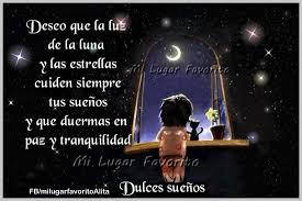 dulces sueños 7