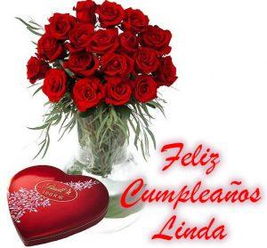 feliz cumpleaños para ti