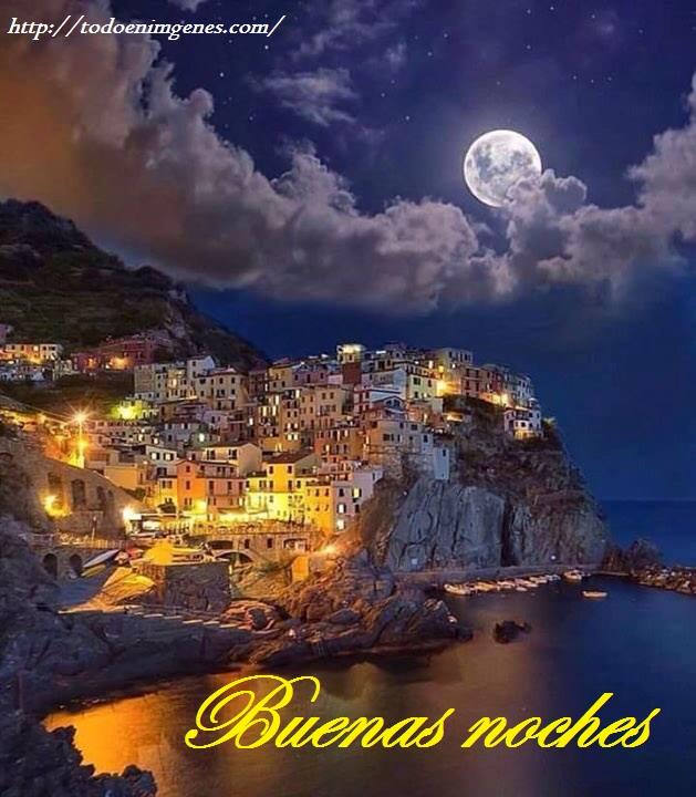 feliz noches para todos