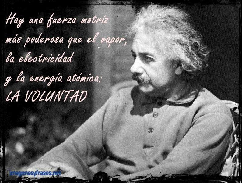 frases-de-albert-einstein-la-voluntad