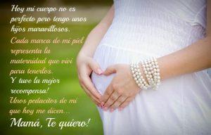 para una amiga que esta embarazada