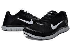imágenes de zapatos Nike negros 2