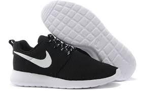 imágenes de zapatos nike negro