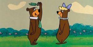 las mejores imágenes del oso yogui