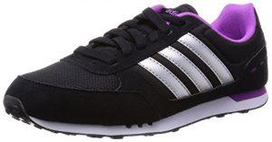 para-mujer-color-negro- zapatos adidas