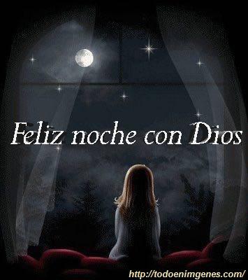 te deseo una linda noche