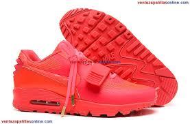 te gustan los zapatos nike, te nemos las mejores imágenes de zapatos rojos