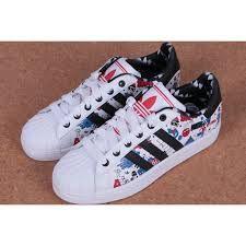 zapatos deportivos adidas para mujeres