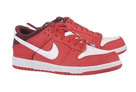 zapatos nike rojos 2