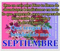 Imágenes de bienvenido septiembre