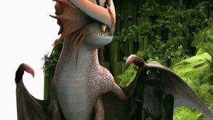 Cómo-Entrenar-a-tu-Dragón-2-Chimuelo
