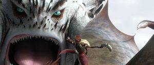 Cómo entrenar a tu dragón 9