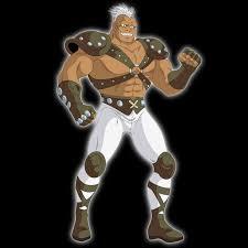 Cassios este - es - uno - de - los - enemigos - de - los - caballeros - del - zodiaco