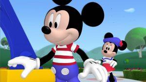 Imágenes - de - Mickey - mouse 1