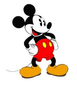 Imágenes - de - Mickey - mouse 2
