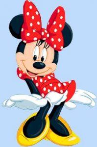 Imágenes - de - Mimi - mouse -