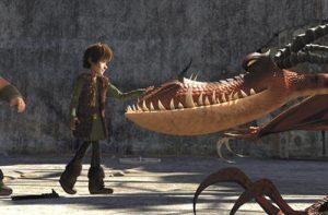 Imágenes de como entrenar a tu dragón 6