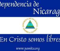 Imágenes de feliz independencia Nicaragua