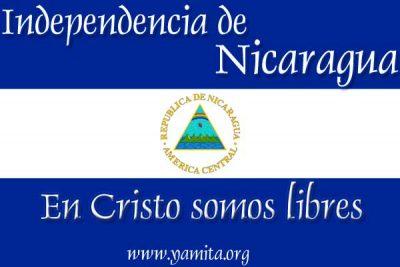 Independencia-de-Nicaragua