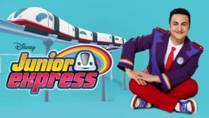 Junior express 2