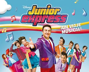 Junior express 3