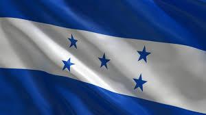 La-bandera-de Honduras  3