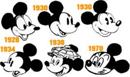 Las - primeras - imágenes - de - Mickey - mouse 2