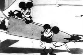 Las - primeras - imágenes - de - Mickey - mouse 3