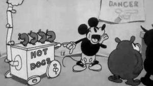 Las - primeras - imágenes - de - Mickey - mouse 6