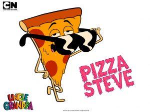 Pizza Steve;