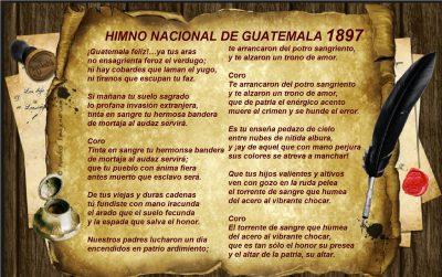 Primer-Himno-Nacional-de-Guatemala_Around_Antigua_Guatemala