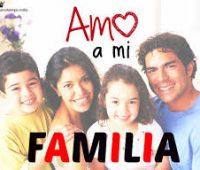 Imágenes de amor familiar