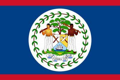 bandera-de-belice 4