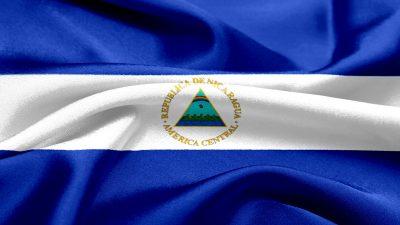 bandera_de_nicaragua