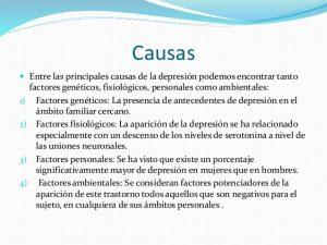 causas - de - la - depresión 2
