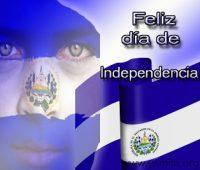 Imágenes de feliz independencia el salvador