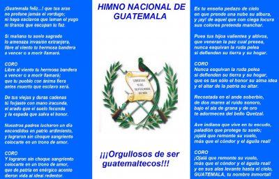 himno-Nacional-de-Guatemala-actua_Around_Antigua_Guatemala