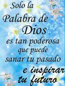 imágenes - con - palabras bonitas de Dios -