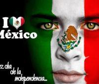 Imágenes de feliz independencia de mexico