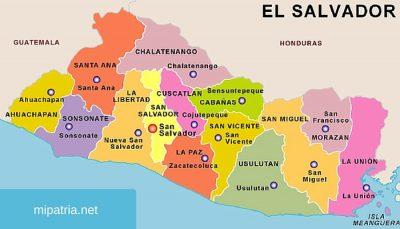 mapa-del-salvador-con-sus-departamentos