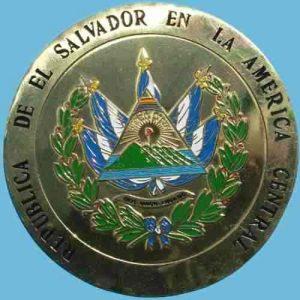 placa-escudo-de-el-salvador