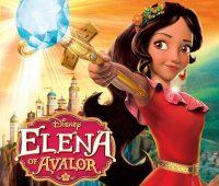 Imágenes de la princesa Elena de Avalor