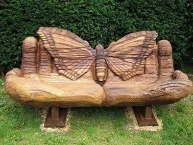 diseños de madera